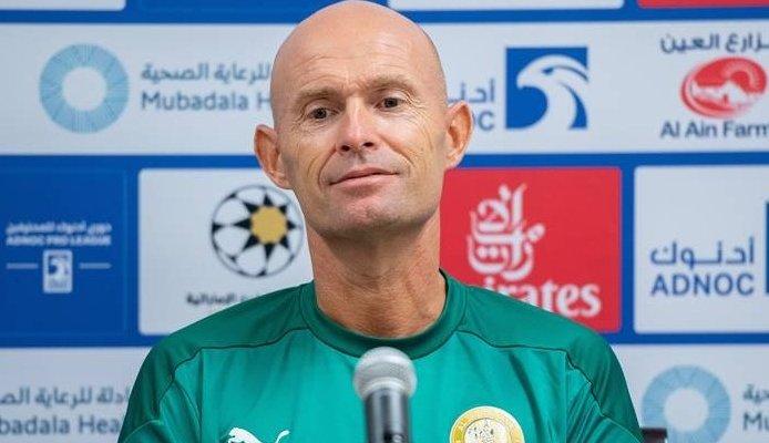 كايزر عن مواجهة الامارات : المفاجآت واردة في كرة القدم