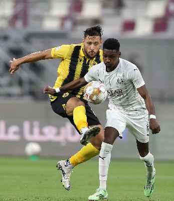 الدوري القطري: فوز ثمين ومستحق للسد على قطر