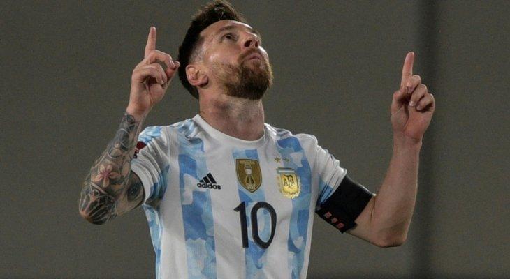 البرازيل تستمر في الصدارة رغم التعثر امام كولومبيا والارجنتين تقلص الفارق