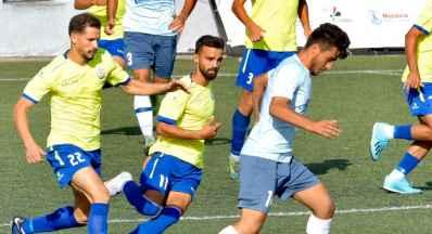 خاص- محمد جعفر: حققنا الفوز على شباب البرج رغم تعمّدهم إضاعة الوقت
