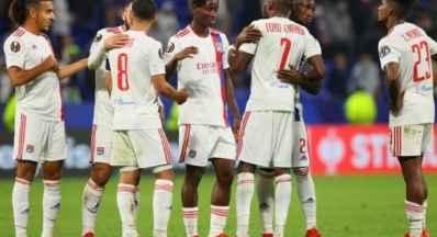 الدوري الفرنسي: نيس يخطف التعادل من ليون 2-2